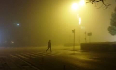 Ιωάννινα: Στο «κόκκινο» η αιθαλομίχλη - Μέτρα από την περιφέρεια Ηπείρου (pics)