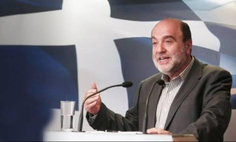 Αλεξιάδης διαψεύδει… Αλεξιάδη: Ψέματα ότι θα αυξήσουμε τους φόρους
