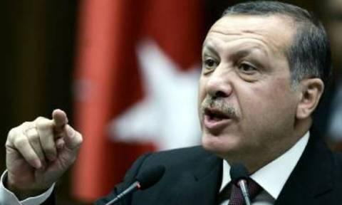 Η Άγκυρα «επιμένει» στη δημιουργία ζωνών ασφαλείας στη βόρεια Συρία