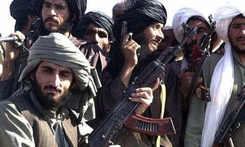 Έφοδος των Ταλιμπάν σε αεροδρόμιο του Αφγανιστάν