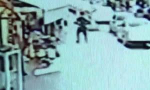 Τουρκία: Τσακώθηκε με τη φίλη του και έκοψε το μόριό του με ξυράφι (video+photos)