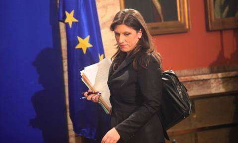 Κωνσταντοπούλου: Γνώριζαν από το 2010 ότι το χρέος έπρεπε να διαγραφεί