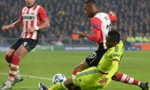 Champions League: Εκτός η Γιουνάιτεντ, επική πρόκριση για PSV!