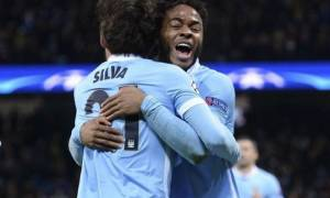 Champions League: Κορυφή για Σίτι, στο Europa η Σεβίλλη!