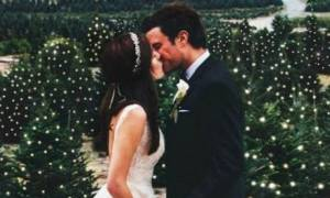Ο πιο παράξενος, υπέροχος και ρομαντικός γάμος που σίγουρα θα ζηλέψεις