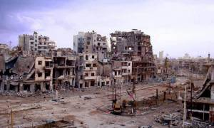 Συρία: Εκκενώνεται πλήρως η Χομς από τους αντάρτες
