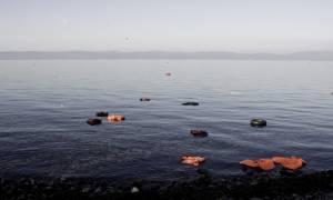 Τραγωδία στο Φαρμακονήσι με 12 νεκρούς – Συνεχίζονται οι έρευνες για αγνοούμενους