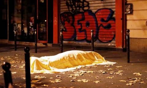 Μπατακλάν: Αυτό είναι το sms που οδήγησε στην αναγνώριση του τρίτου βομβιστή αυτοκτονίας