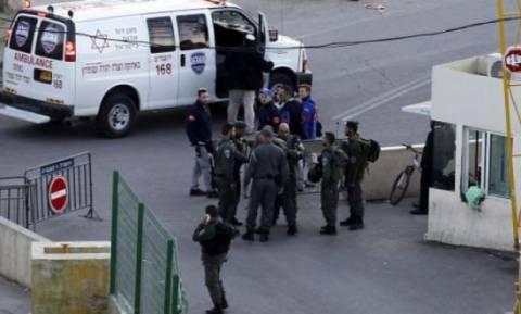Συνεχίζεται το αιματοκύλισμα στη Δυτική Όχθη