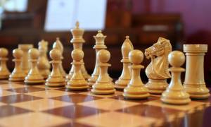 Για σκάκι… στο «Ελευθέριος Βενιζέλος»