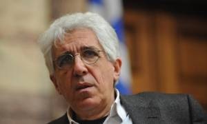 Παρασκευόπουλος: Η αρχαιότητα δεν συνιστά κριτήριο επιλογής προέδρων στα ανώτατα δικαστήρια