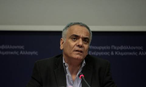 Στη Σόφια ο Πάνος Σκουρλέτης για την τελετή υπογραφής του αγωγού φυσικού αερίου Ελλάδας - Βουλγαρίας