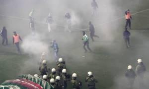 Νέα παρέμβαση του Ολυμπιακού στην ΕΠΟ για την ποινή του Παναθηναϊκού!