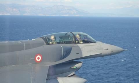 Συνδιαχείριση στο Αιγαίο Ελλάδας - Τουρκίας με τις ευλογίες της ΕΕ!