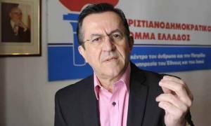 Νικολόπουλος: Να διαλευκανθεί το σκάνδαλο του «Αθήνα 1997»