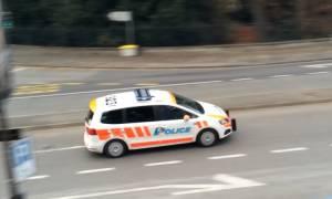 Συναγερμός για τρομοκράτες στη Γενεύη που σχετίζονται με τις επιθέσεις στο Παρίσι