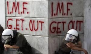 Ο Αλέξης Τσίπρας και οι… «σκέψεις» του για το ΔΝΤ