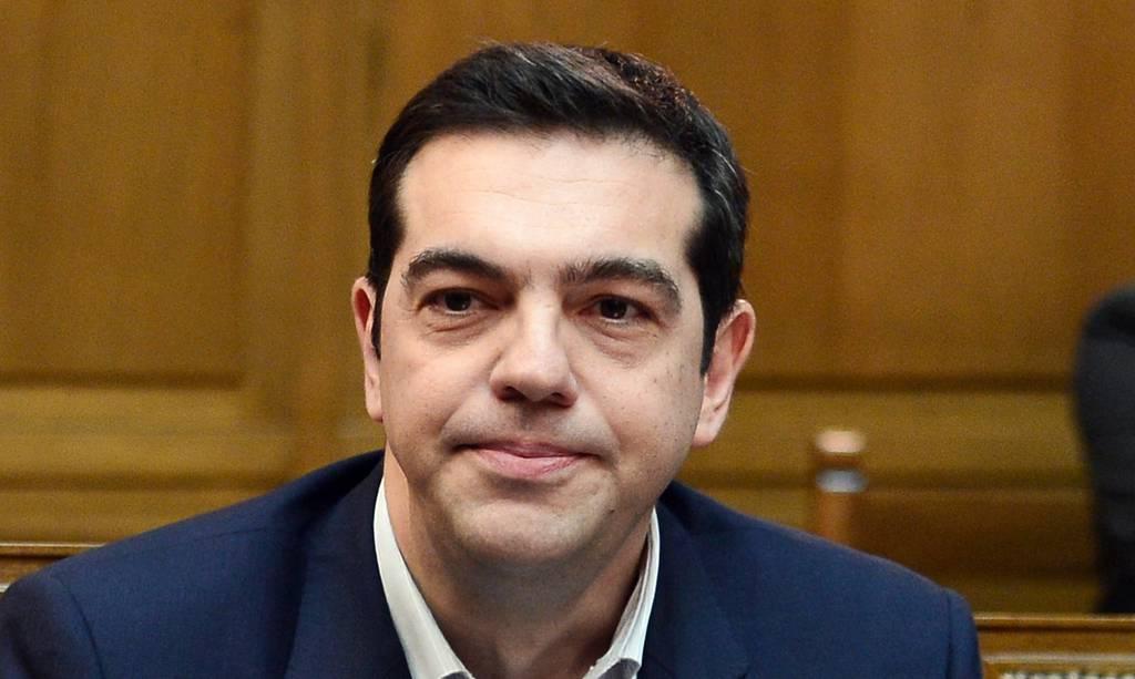 Ώρα Πρωθυπουργού: Ο Τσίπρας θα απαντήσει για ανακεφαλαιοποίηση και για πρόσφυγες