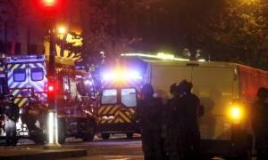 Πατέρας τζιχαντιστή: Θα τον σκότωνα πριν σκορπίσει το θάνατο στο Παρίσι