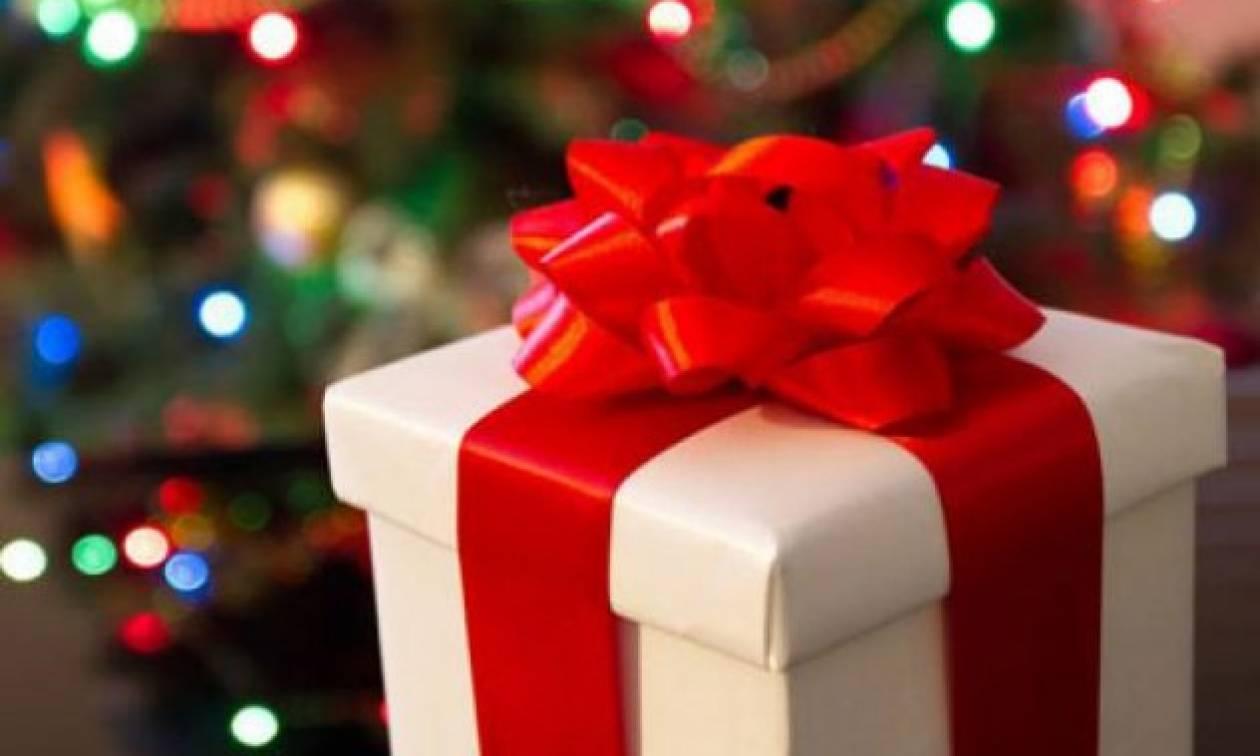 Δώρο Χριστουγέννων: Όλα όσα πρέπει να γνωρίζετε