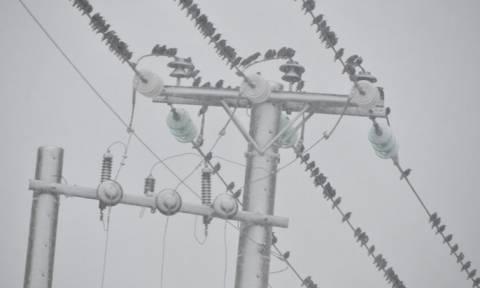 Καιρός: Έρχονται χιόνια στην Αττική την Παρασκευή (11/10)