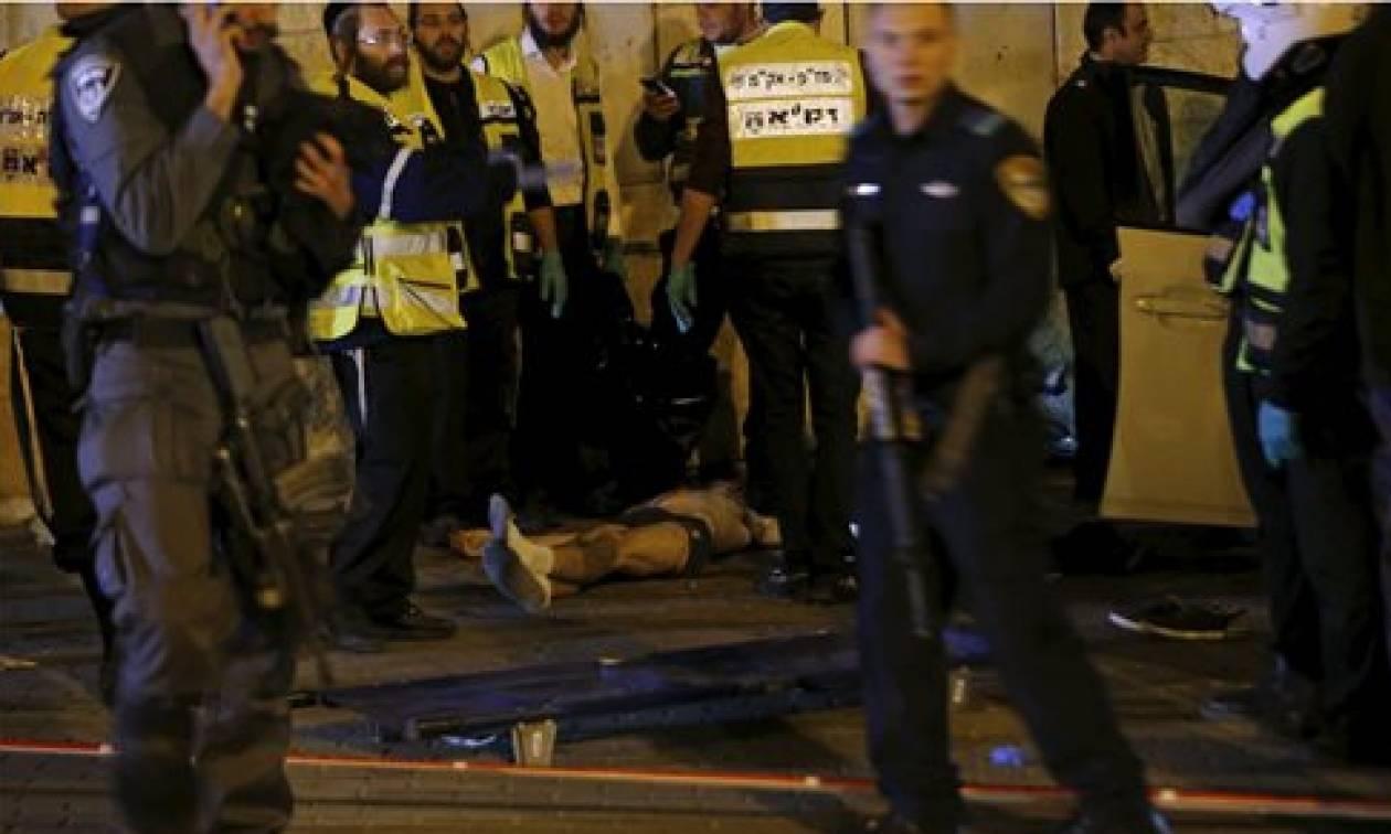 Ισραήλ: Τρεις τραυματίες από επίθεση Παλαιστινίου με αυτοκίνητο