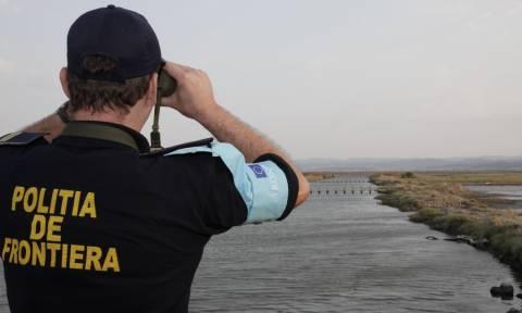 «Ναι» της Frontex στο αίτημα της Ελλάδας για ενεργοποίηση Ομάδων Άμεσης Παρέμβασης