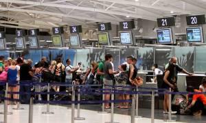 Κύπρος: Ο στρατός ενισχύει τα αεροδρόμια υπό το φόβο τρομοκρατίας