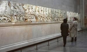 Ο ΟΗΕ λέει «ΝΑΙ» στην επιστροφή των γλυπτών του Παρθενώνα