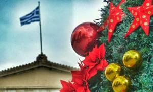 Το χριστουγεννιάτικο «δώρο» της κυβέρνησης ΣΥΡΙΖΑ - ΑΝΕΛ στους συνταξιούχους!
