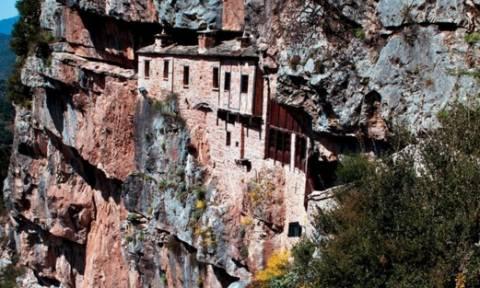 Γνωρίστε τα 20 ομορφότερα μοναστήρια της Ελλάδας και την ιστορία τους (pics)