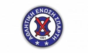 ΑΕ Σπάρτης: Καμία ανακοίνωση υπέρ Τζιτζικώστα