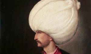 Ανακάλυψαν τον τάφο του Σουλεϊμάν του Μεγαλοπρεπή στην Ουγγαρία (pics)