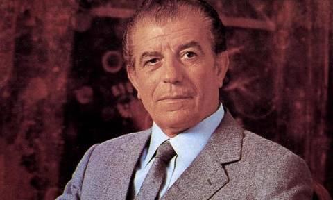 Σαν σήμερα το 1922 γεννήθηκε ο «σερ» του ελληνικού τραγουδιού Γρηγόρης Μπιθικώτσης