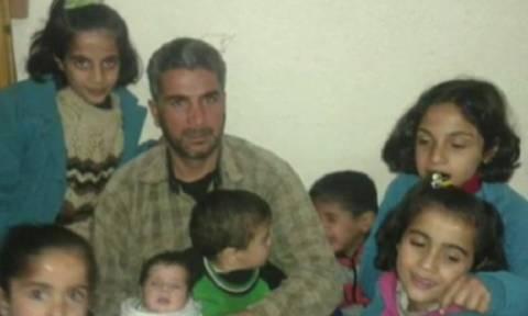 Συγκλονιστική ιστορία: Σύρος έχασε γυναίκα και επτά παιδιά στο Αιγαίο (vid)