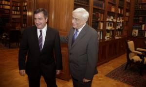 Πρ. Παυλόπουλος: Η ΕΕ και η Τουρκία πρέπει να τηρήσουν τις συμφωνίες επανεισδοχής μεταναστών