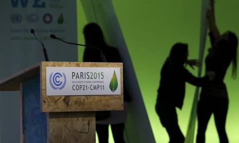 Παρίσι: Αναβάλλεται για το Σάββατο η υιοθέτηση του τελικού κειμένου συμφωνίας για το Κλίμα