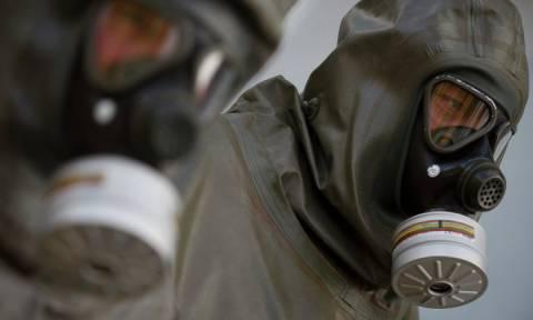 Συναγερμός στις ΗΠΑ από επιστολές με λεύκη σκόνη