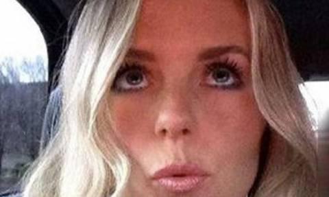 Μη σου τύχει: Ο ντετέκτιβ που την παρακολουθούσε, την είδε να κάνει σεξ με τον ανήλικο γιο του!