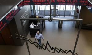 Χρηματιστήριο: Ανακάμπτουν οι τραπεζικές μετοχές