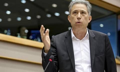 Χρυσόγονος: Η κυβέρνηση να διεκδικήσει εκ βάθρων αναθεώρηση του «Δουβλίνου»