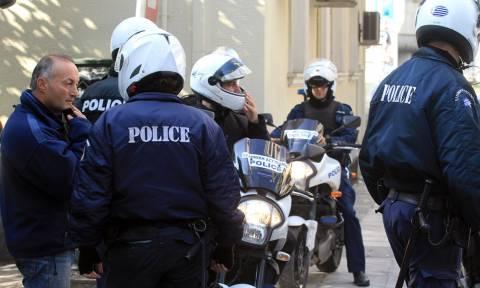 Αποκλειστικό: Τρόμος σε τράπεζα στην Ηλιούπολη - «Ανάπηρος» εισέβαλε με καλάσνικοφ