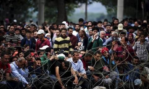 «Πρόσφυγες» η λέξη της χρονιάς στη Γερμανία