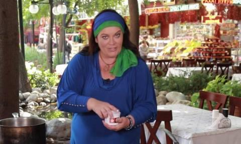«Από την Πόλη στην Ανατολή»: Σταθμός στην Αττάλεια