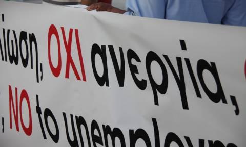 Στις τελευταίες θέσεις του ΟΟΣΑ η Ελλάδα στην ένταξη των νέων στην αγορά εργασίας