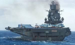 USNI News: Σημαντική η αλλαγή του ρωσικού πολεμικού ναυτικού