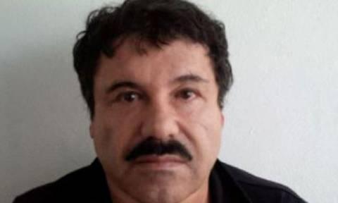 Σάλος με το απειλητικό μήνυμα του μεγαλύτερου «βαρόνου» ναρκωτικών στον ηγέτη του ISIS