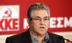 Δ.Κουτσούμπας: Το ΚΚΕ επιβεβαιώνεται για την άρνησή του να συμμετέχει σε κυβερνήσεις συνεργασίας