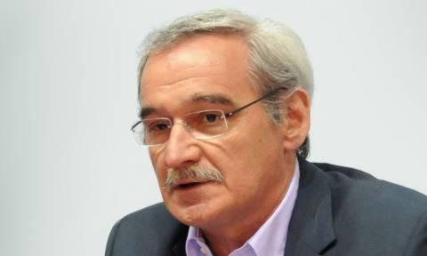 Ν.Χουντής: Να καταργηθεί ο νόμος για την διαγραφή των χρεών των πολιτικών κομμάτων