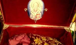Εορτή Αγ. Σπυρίδωνα (12/12)